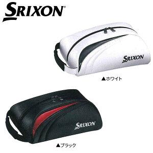 ダンロップ ゴルフ スリクソン GGA-S143 シューズケース DUNLOP SRIXON【ダンロップ】【シューズケース】