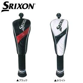 ダンロップ ゴルフ スリクソン GGE-S143F フェアウェイウッド用 ヘッドカバー SRIXON【ダンロップ】【ヘッドカバー】