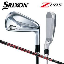 【予約販売/送料無料】 ダンロップ ゴルフ スリクソン ZU85 アイアン型 ユーティリティー Miyazaki Mahana マハナ カーボンシャフト SRIXON 8月7日以降出荷予定