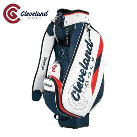 【送料無料】 クリーブランド ゴルフ CGC-FZ901 カート キャディバッグ Cleveland ゴルフバッグ【あす楽対応】