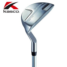 【ロフト角35度】 キャスコ ゴルフ KC-001 チッパー オリジナル スチールシャフト Kasco【キャスコ】【チッパー】