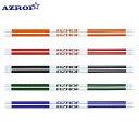 [土日祝も出荷可能]アズロフ ゴルフ トレーニングスティック(2本組) AZ-TS01 練習器具 AZROF アライメントスティック…