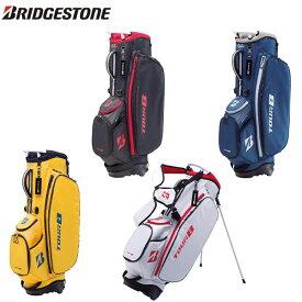 ブリヂストン ゴルフ ツアーB CBG923 軽量 スタンドバッグ キャディバッグ BRIDGESTONE TOUR B【ブリヂストン】【キャディバッグ】【あす楽対応】