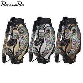 ロマロ ゴルフ PREMIUM CADDIE BAG 9.5 BROCADE カート キャディバッグ Romaro プレミアムシリーズ ブロケード ゴルフバッグ【あす楽対応】