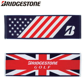 ブリヂストン ゴルフ TWG63 メジャーコレクション スポーツタオル US(US OPEN使用モデル),BT(British OPEN使用モデル) BRIDGESTONE GOLF