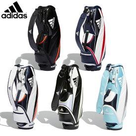 アディダス ゴルフ ライトウェイト IUG16 カート キャディバッグ adidas ゴルフバッグ【あす楽対応】
