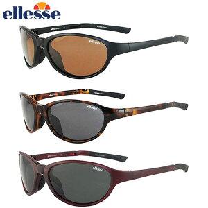エレッセ ゴルフ 折り畳みコンパクト ES-CS11 偏光 サングラス Ellesse