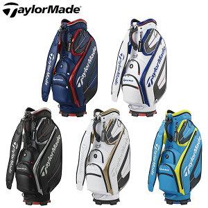 テーラーメイド ゴルフ オーステック 2MFCB-TB648 カート キャディバッグ TaylorMade ゴルフバッグ【あす楽対応】