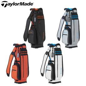 テーラーメイド ゴルフ シティテック 2MSCB-TB649 カート キャディバッグ TaylorMade ゴルフバッグ【あす楽対応】