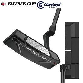 [土日祝も出荷可能]クリーブランド ゴルフ フロントライン 4.0 パター Cleveland FRONTLINE 4.0【あす楽対応】
