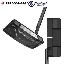 [土日祝も出荷可能]クリーブランド ゴルフ フロントライン 8.0 パター Cleveland FRONTLINE 8.0【あす楽対応】