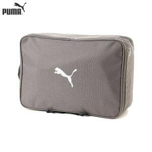 プーマ ゴルフ 867925 シューズボックス バッグ シューズケース クワイエットシェイド(01) PUMA