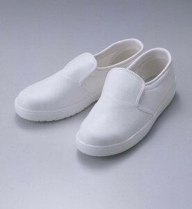 クリーンシューズ(静電靴)・PVC底・安全靴タイプ