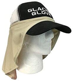 【中古】【輸入品・未使用未開封】Glacier Outdoor Universal Shade II Glacier Glove Khaki One Size