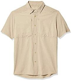 【中古】【輸入品・未使用未開封】Under Armour メンズ タイドチェイサー 2.0 フィッシュ 半袖 Tシャツ 3X-Large ブラウン