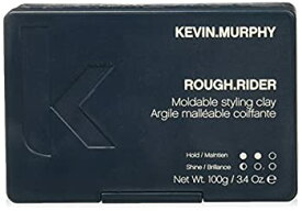 【中古】【輸入品・未使用未開封】ケヴィン マーフィー ラフライダー ストロングホールド マットクレイ 100g