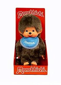 【中古】【輸入品・未使用未開封】Monchhichi 20cm Classic Boy (Blue)
