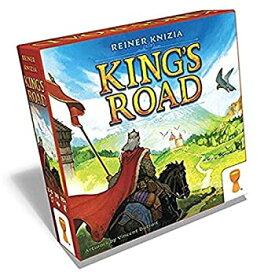 【中古】【輸入品・未使用未開封】Grail Games GRL3128 Kings Road Board Games