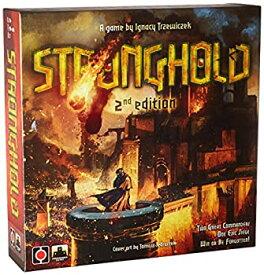 【中古】【輸入品・未使用未開封】ストロングホールド(第2版) (Stronghold 2nd Edition)