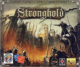 【中古】【輸入品・未使用未開封】ストロングホールド (Stronghold)