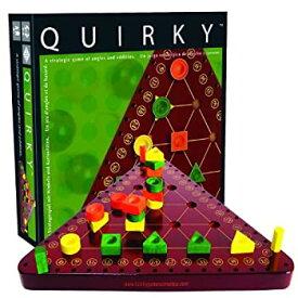 【中古】【輸入品・未使用未開封】Quirky Strategy Game [並行輸入品]