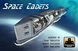 【中古】【輸入品・未使用未開封】Stronghold Games 002624?Space Cadets German [並行輸入品]