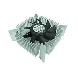 【中古】【輸入品・未使用未開封】Gelid Solutions CPU Fan Cooling CC-SLIM SILENCE-AM1 [並行輸入品]