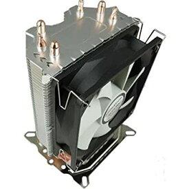 【中古】【輸入品・未使用未開封】Gelid CC-SnowStorm-01 Solutions SnowStorm 92mm Silent Fan with Intelligent PWM Control by GELID [並行輸入品]