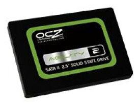 【中古】【輸入品・未使用未開封】OCZ Technology 80 GB Agility 2 Series SATA II 2.5-Inch Solid State Drive (SSD) OCZSSD2-2AGT80G [並行輸入品]