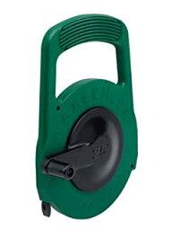 【中古】【輸入品・未使用未開封】Greenlee 438-2X スチール製平型呼び線 7.6m