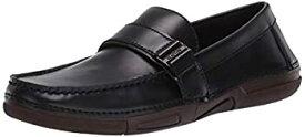 【中古】【輸入品・未使用未開封】Kenneth Cole REACTION Men's Hayes Belt Driver Driving Style Loafer