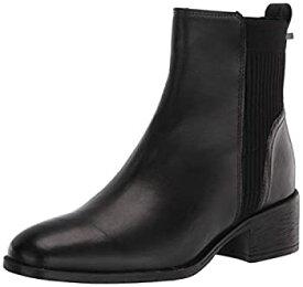 【中古】【輸入品・未使用未開封】Kenneth Cole REACTION レディース ソルトチェルシーブーツ US サイズ: 9 カラー: ブラック
