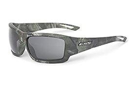 【中古】【輸入品・未使用未開封】Eye Safety Systems Credence Reaper Woods スモークグレー Ee9015 13