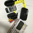 【中古】【輸入品日本向け】ZOX 地上デジタル放送専用チューナー DS-DT403