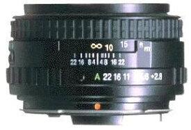 【中古】【輸入品日本向け】PENTAX 標準~中望遠単焦点レンズ FA645 75mmF2.8 645マウント 645サイズ・645Dサイズ 26121