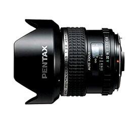 【中古】【輸入品日本向け】PENTAX 広角~標準単焦点レンズ FA645 45mmF2.8 645マウント 645サイズ・645Dサイズ 26335