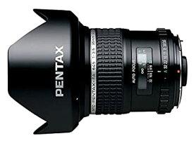 【中古】【輸入品日本向け】PENTAX 広角~標準単焦点レンズ FA645 35mmF3.5AL[IF] 645マウント 645サイズ・645Dサイズ 26910