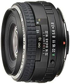 【中古】【輸入品日本向け】PENTAX 標準~中望遠単焦点レンズ FA645 75mmF2.8 645マウント 645サイズ・645Zサイズ 26131
