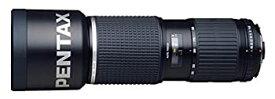 【中古】【輸入品日本向け】PENTAX 望遠ズームレンズ FA645 150-300mmF5.6ED[IF] 645マウント 645サイズ・645Zサイズ 26795