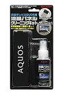 【中古】【輸入品日本仕様】シャープ 液晶パネルクリーニングキット「実際に、AQUOSの生産工程で使われています」 CA300CK