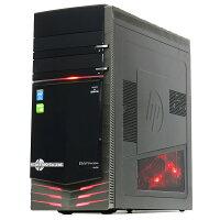 【中古】ゲーミングPC水冷赤色LEDHPENVYPhoenix810-180jpGeForceGTX1060Corei747703.4GHz4コア8スレッドメモリ16GB大容量新品SSDWindows10LibreOffice中古パソコンデスクトップ本体ゲームパソコンゲーム用eスポーツ