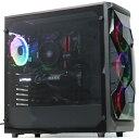 【中古】美品 ゲーミングPC 自作機 GeForce RTX3070 Ryzen 5 5600X 3.7GHz 6コア12スレッド メモリ16GB 新品NVMeSSD 5…