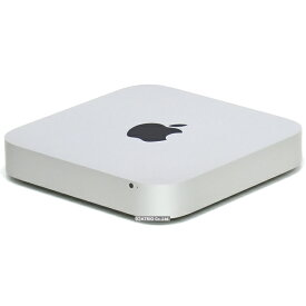 【中古】大容量HDD Apple Mac mini Late 2014 A1347 Core i5 4278U 2.6Hz メモリ8GB 1TB 中古パソコン デスクトップ 本体 MGEN2J/A OS変更オプションあり