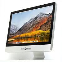 【中古】大画面27インチ&メモリ16GBAppleiMacMid2011Corei52500S2.7GHzHDD1TBRadeonHD6770MSuperDriveHighSierraLibreOffice中古一体型PCデスクトップMC813J/AA1312