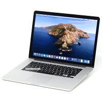 【中古】AppleMacBookProMid2012A139815インチRetinaMC975J/ACorei73615QM2.3GHz8GBSSD256GBGeForceGT650MUSキーLibreOffice中古パソコンノートパソコン本体OS変更オプションあり