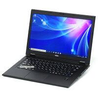 【中古】高精細WQHD液晶SSD搭載NECVersaProPC-VK22TGGDDRUL第5世代Corei5Windows1013インチLibreOffice無線LANBluetoothWebカメラ中古パソコンノートパソコン本体モバイル薄型黒ブラック