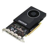 【中古】ビデオカードELSAエルザNVIDIAQuadroP2000GDDR55GBグラフィックボードグラフィックカードビデオボード