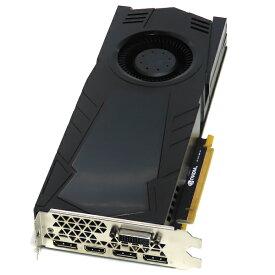 【中古】ビデオカード エルザ GD1070-8GEBSS NVIDIA GeForce GTX1070