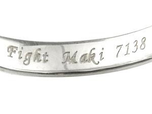 指輪 リング 刻印, 文字入れ,イニシャル,名前,日付,マーク,記号 ファッション