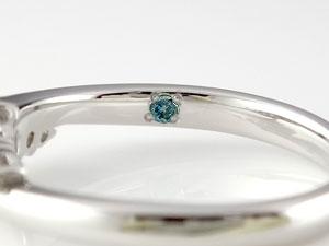 指輪 リング エンゲージリング 結婚指輪 指輪の内側に宝石を入れる ファッション